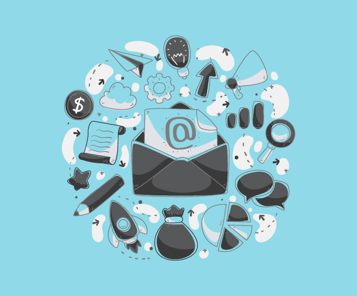 The Roi For Email Marketing, Email Marketing Report - FlockSend