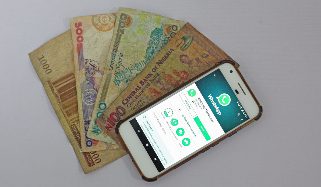 Whatsapp Marketing in Banking and  Finance - FlockSend